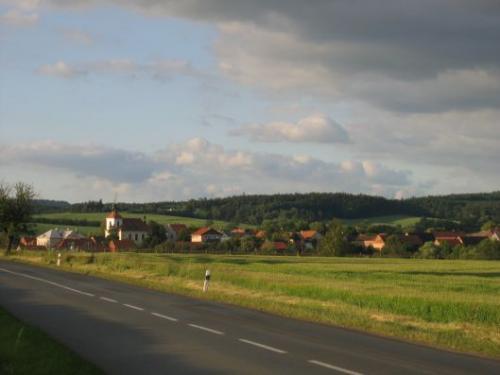 Lišany 2009