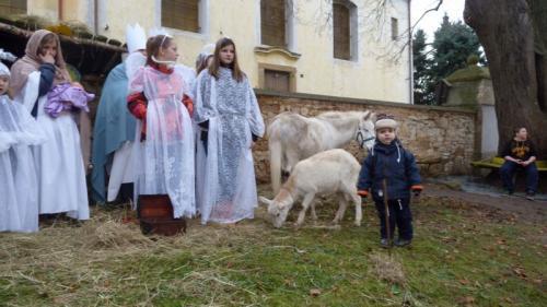 Lišanský advent 2014